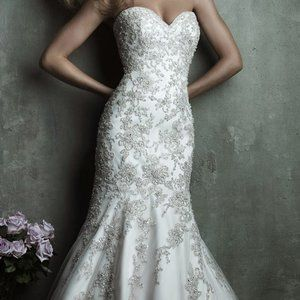 Allure Couture Bridal Dress Spring Collection
